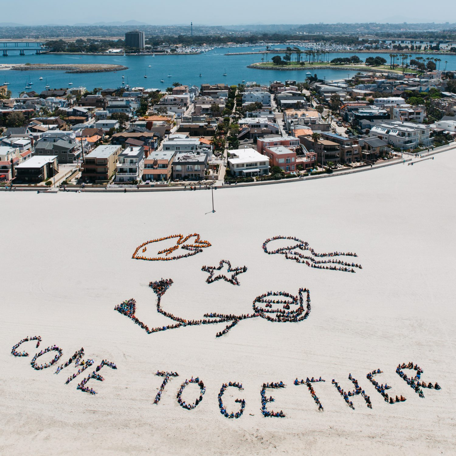 Kids' Ocean Day San Diego