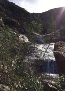 Beautiful views while hiking San Diego trails