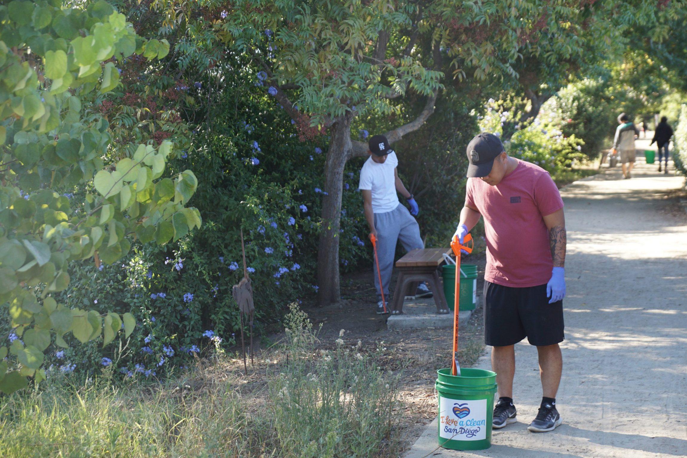urban_park_canyon_trail_cleanup