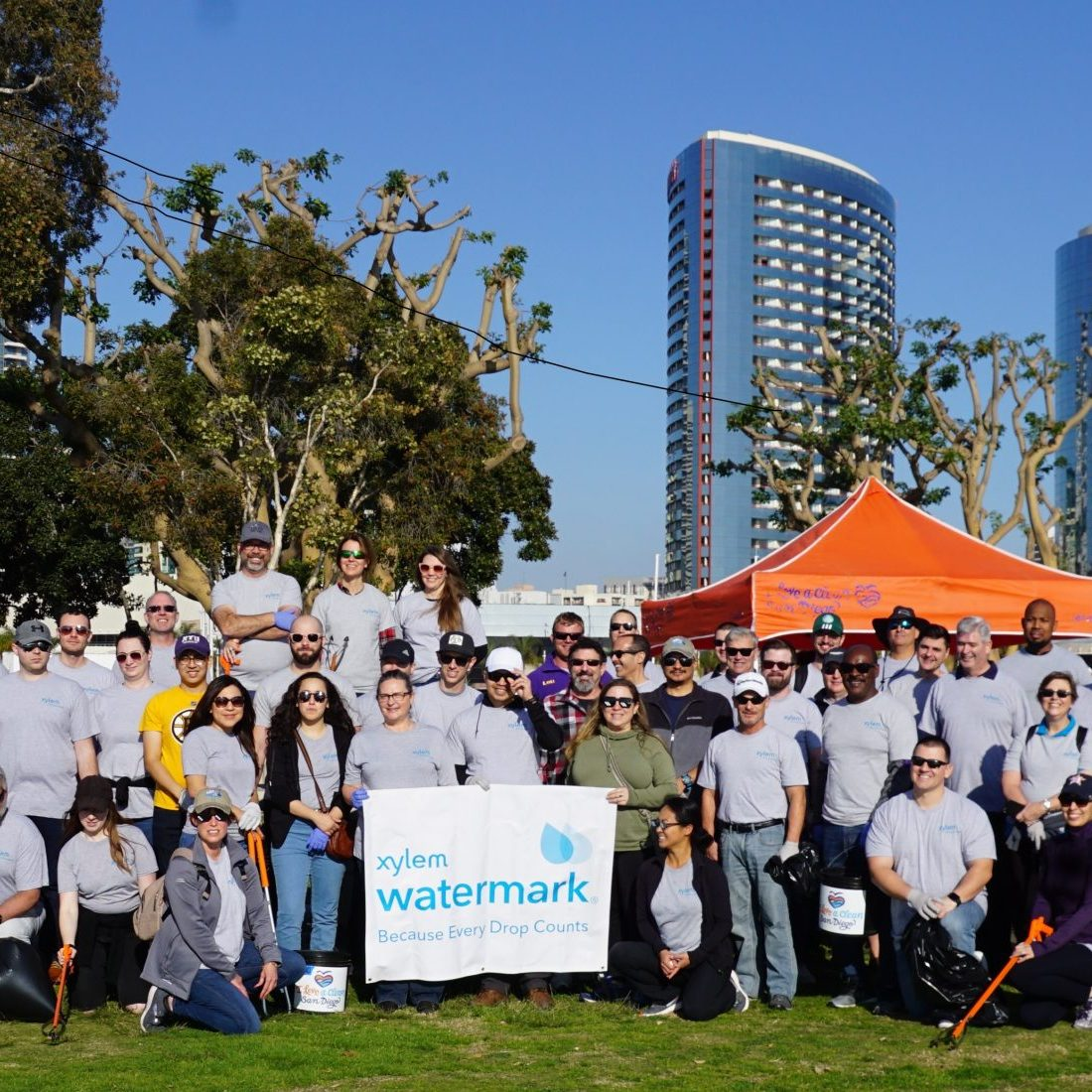 Corporate CleanBuilding Events