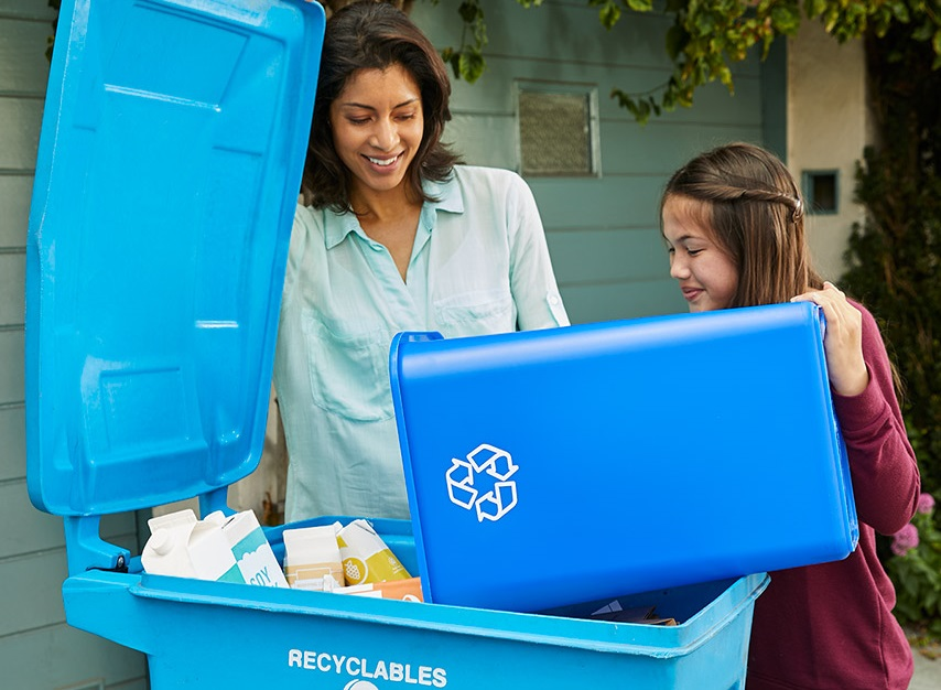 Recycle-Right