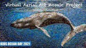 Kids Ocean Day San Diego 2021 Art Contest