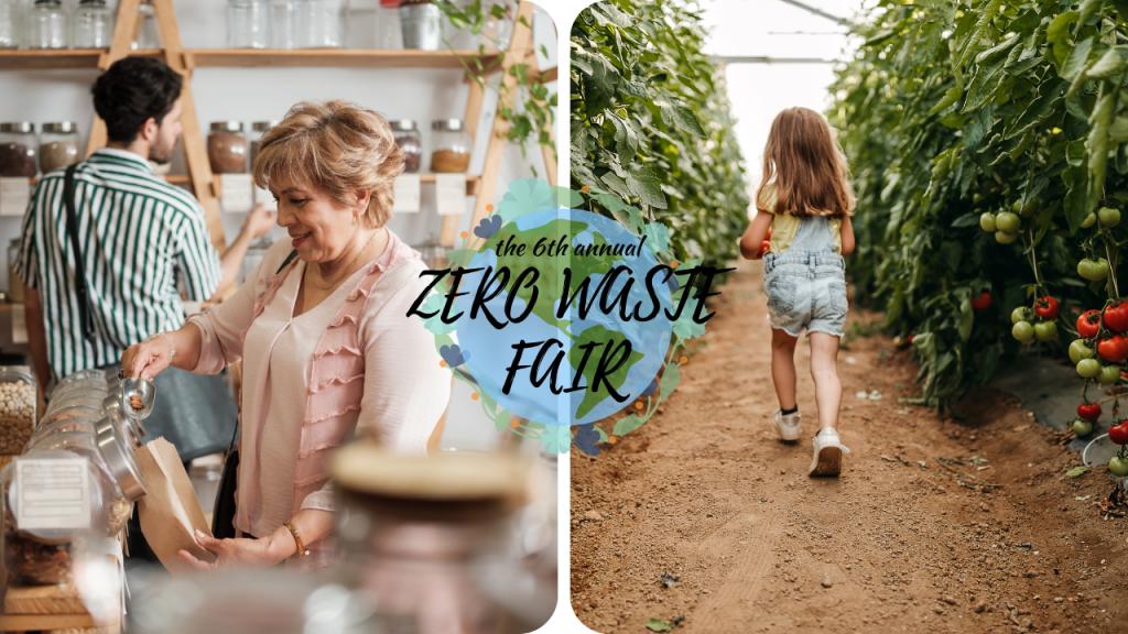 Zero Waste Fair