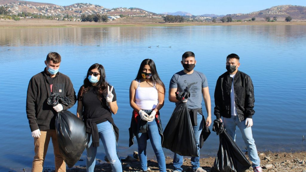 Watershed Warriors