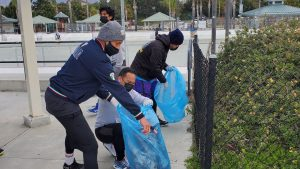 Pine Valley Cleanup