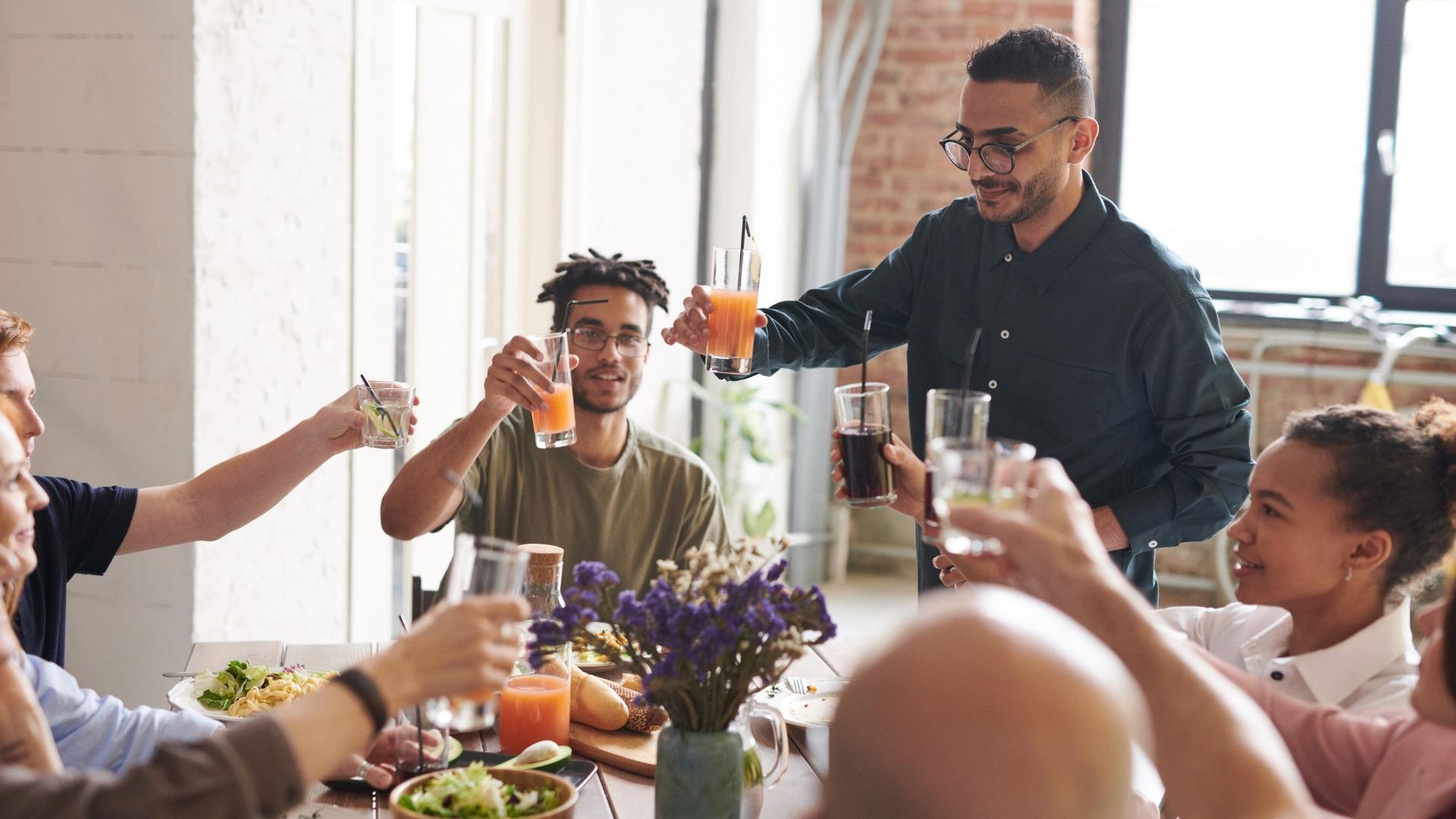 Celebrate Sustainably